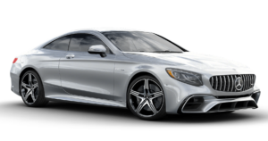 AMG S 63 Coupe