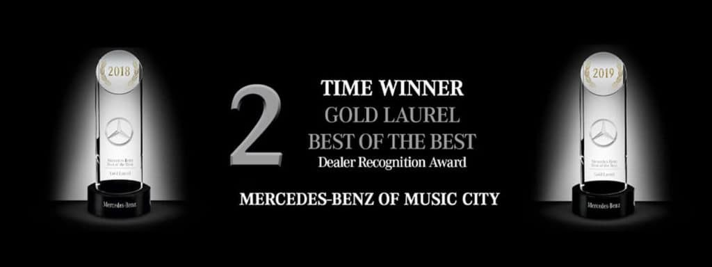 New & Pre-Owned Mercedes-Benz vehicles in Nashville, TN ...