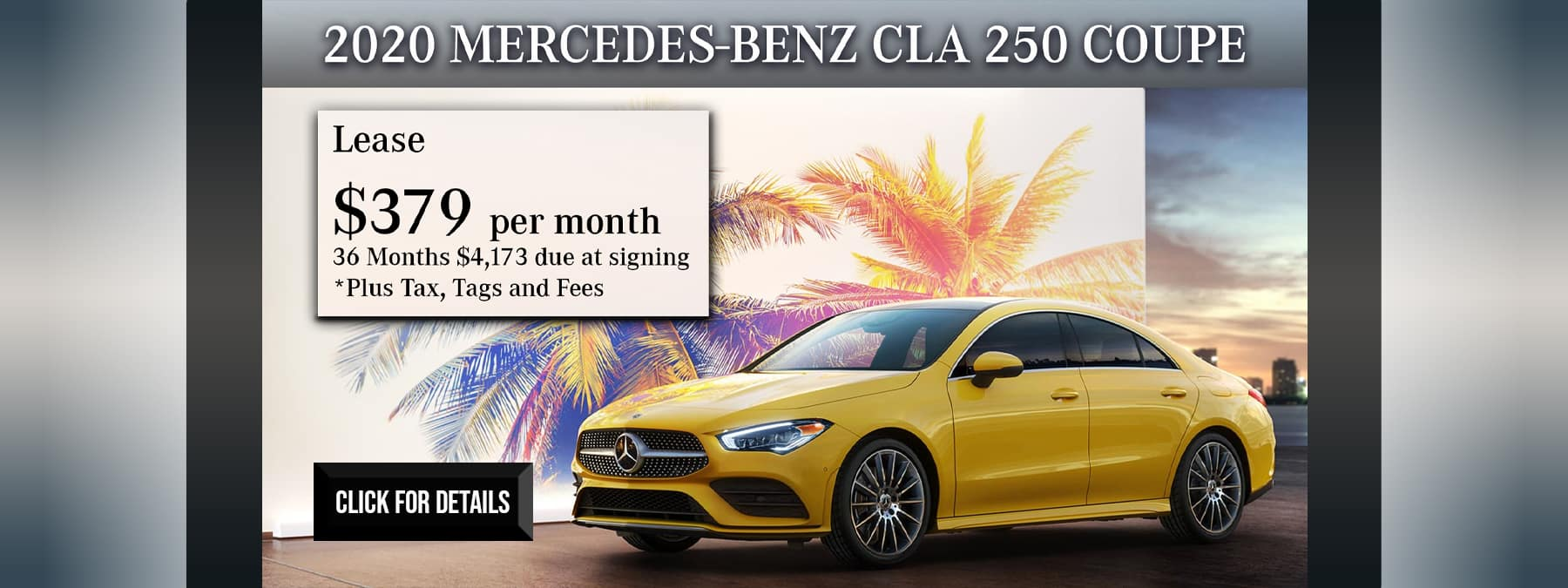 OCTOBER CLA OFFER HOME PAGE