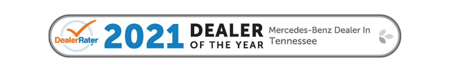 dealer rater mbofmc 2021
