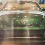 2017 Volkswagen Convertible Beetle
