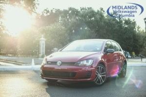 Midlands Volkswagen GTI