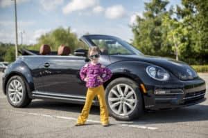 Midlands Volkswagen Beetle