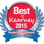Midway Voted Best of Kearney New Car Dealer