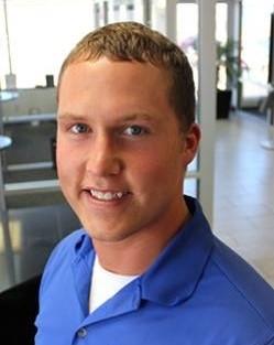 Brandon Stehl