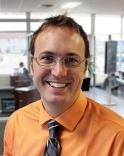 Brent  Cacaro