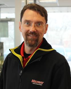 Jeff Engelhaupt