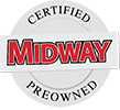MIDWAY CERTIFIED