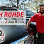 Josh Rohde