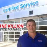 Shane Killion