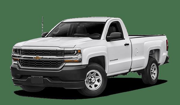 Chevrolet</br> Silverado 1500