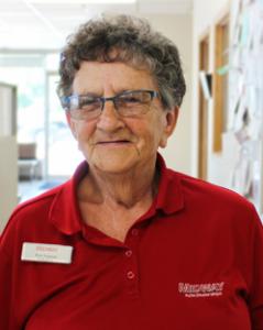 Betty Jasmann