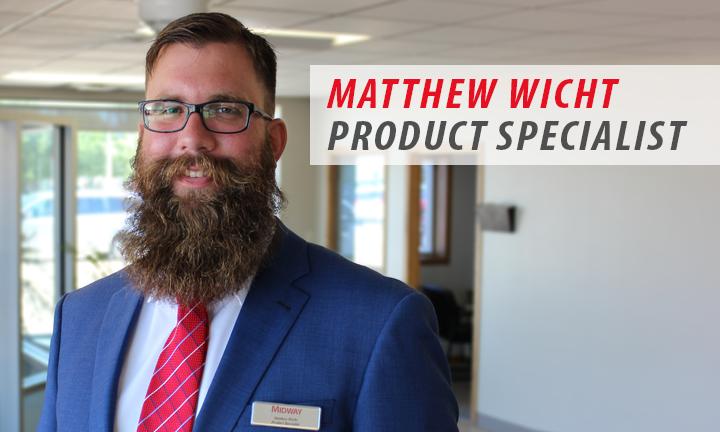 Matthew Wicht
