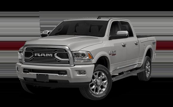 2018 Ram 2500