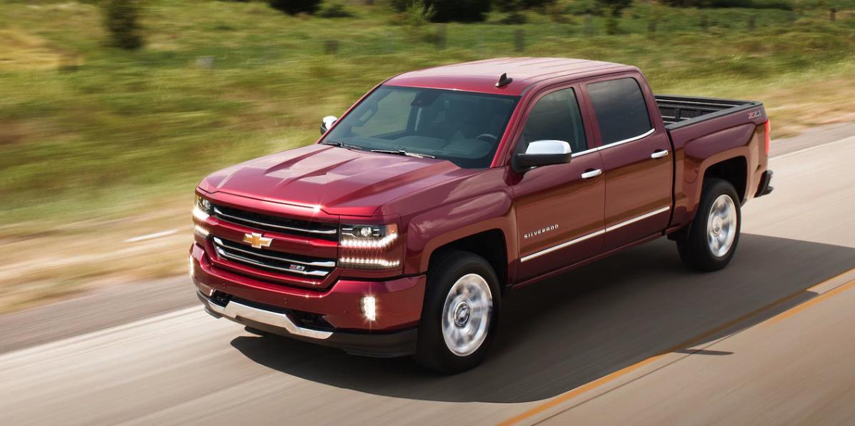 2019 Chevrolet Silverado 1500 Towing Capacity Midway Auto Dealerships