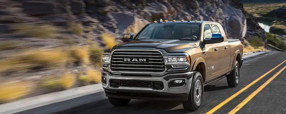 Ram 2500 Towing Capacity >> 2019 Ram 2500 Towing Capacity Ram Heavy Duty Towing
