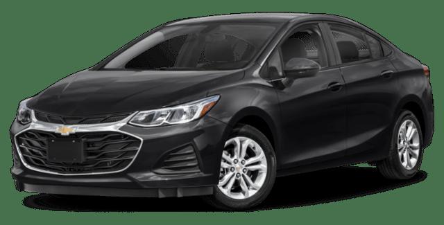 2019 Chevrolet Cruze 4dr Sdn L