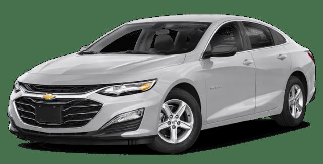 2019 Chevrolet Malibu 4dr Sdn L