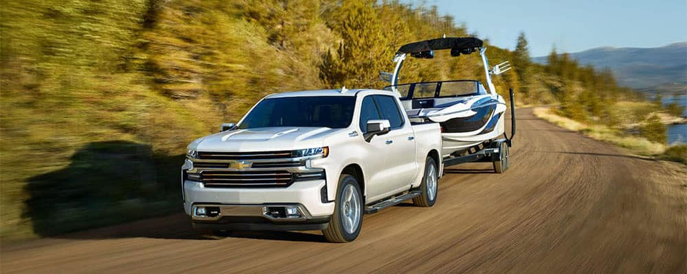 Chevrolet pick up 2019