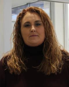 Susan Marten