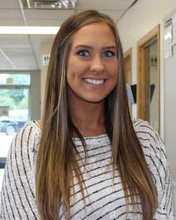 Samantha Moore