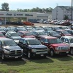 Midway Chrysler Dodge Jeep Ram