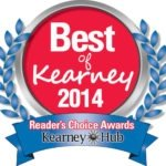 Best of Kearney Award