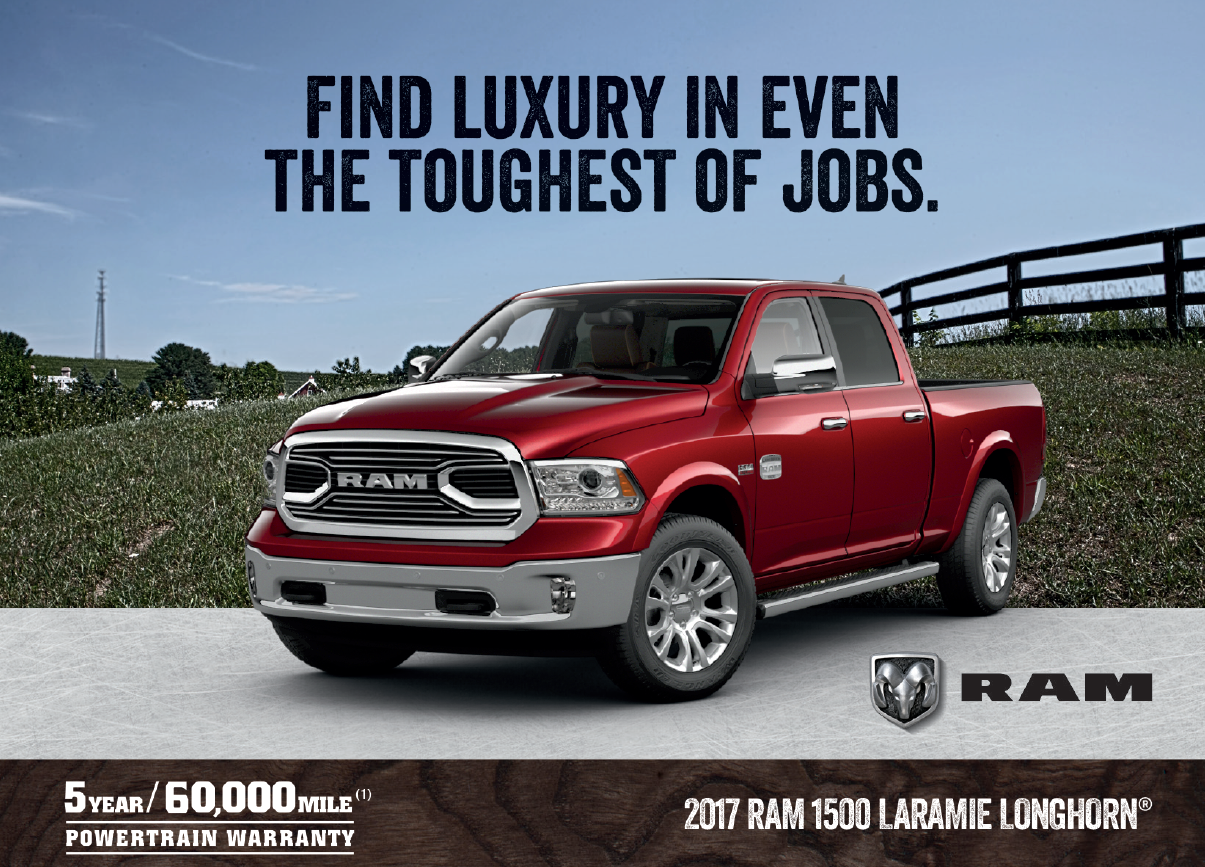 2017 Ram 1500 Laramie Longhorn Midway Chrysler Dodge Jeep Ram