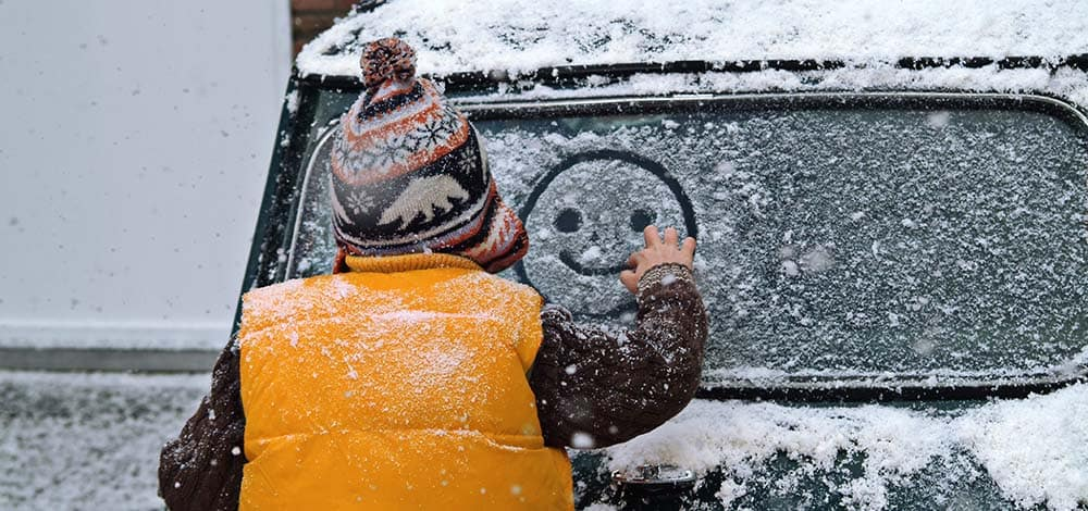 How To Get Ice Off Of Windshield >> How To Get Ice Off Your Windshield Scraper Tips Kearney Ne