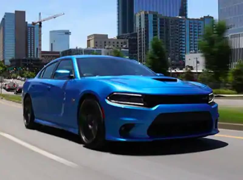 2020 Dodge Charger Srt Hellcat 0 60 Mph Time Midway Cdjr