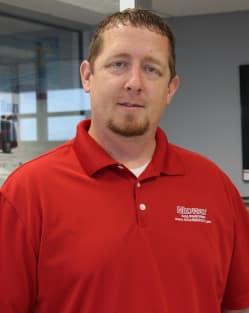 Nick Mortensen