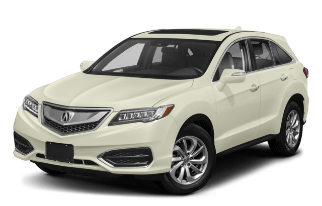 Comparing The 2018 Acura Rdx Vs 2018 Lexus Rx Suvs