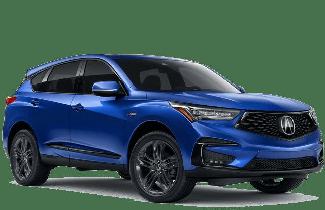 2019 Acura Rdx Vs 2019 Acura Mdx Luxury Suvs Mike Hale Acura