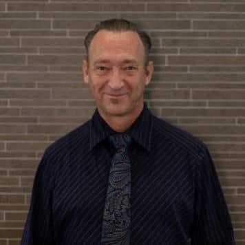 Mike Skraznas