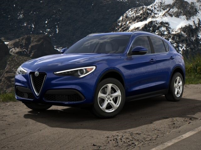 sporty and capable 2018 alfa romeo stelvio for sale near denver. Black Bedroom Furniture Sets. Home Design Ideas