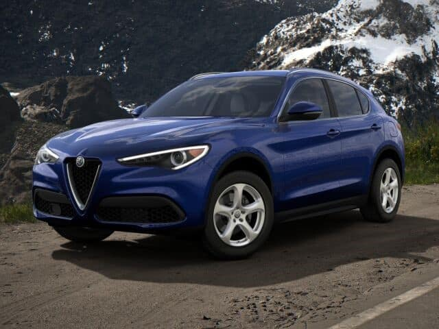 2018 Alfa Romeo Stelvio Safety and Security Features