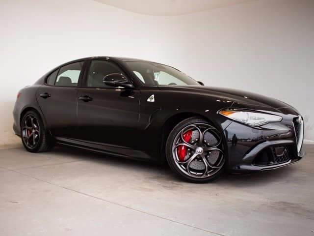 2017 alfa romeo giulia quadrifoglio for sale near denver. Black Bedroom Furniture Sets. Home Design Ideas