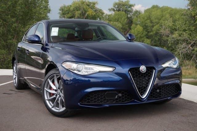 Alfa Romeo Lease >> Lease Offer For 2017 Alfa Romeo Giulia Awd Available Near