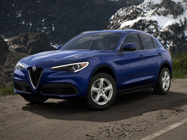 2018 alfa romeo stelvio luxury performance suv lease deal. Black Bedroom Furniture Sets. Home Design Ideas