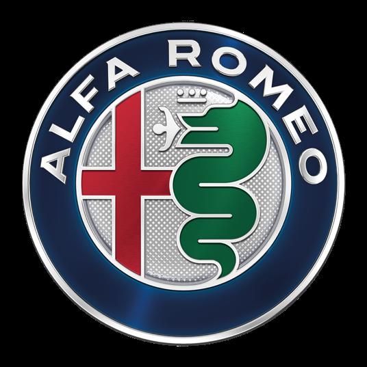 Mike Ward Alfa Romeo OEM Parts