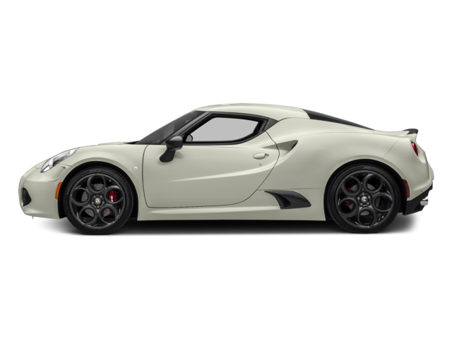 2018 Alfa Romeo 4C Coupe for sale