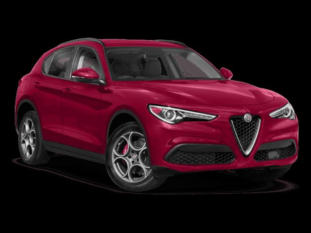 2019 Alfa Romeo Stelvio for sale