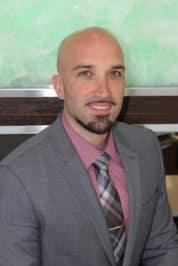 Brent Gilani