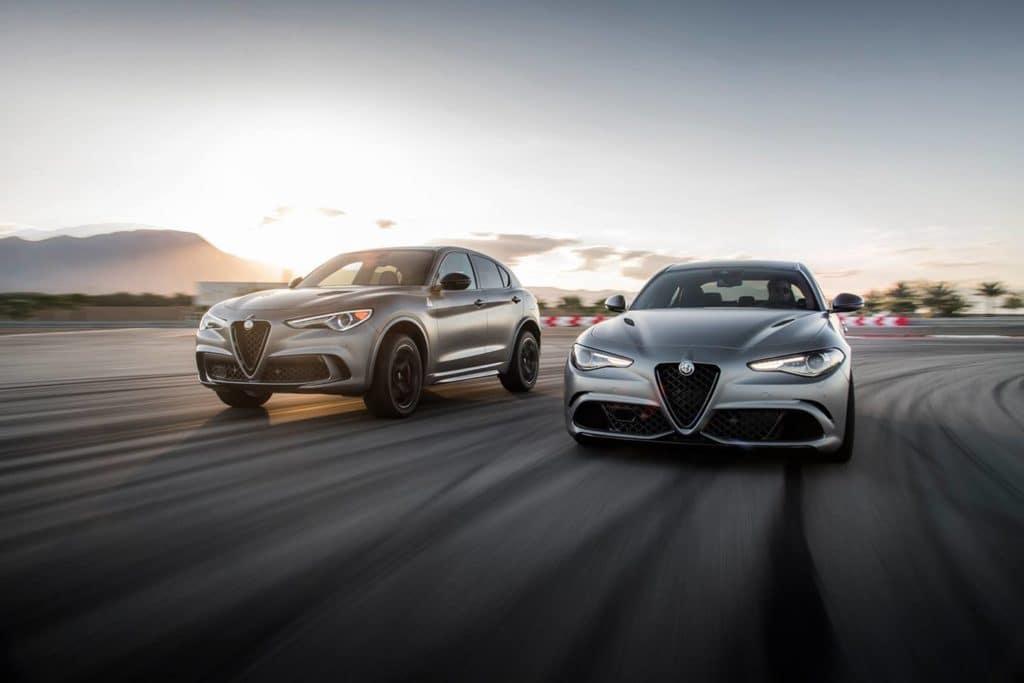 Alfa Romeo Models >> Nring Limited Edition Available For Alfa Romeo Quadrifoglio
