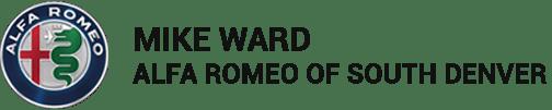 Mike Ward Alfa Romeo