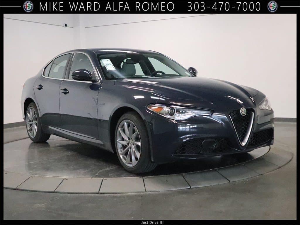 2019 Alfa Romeo Giulia for sale