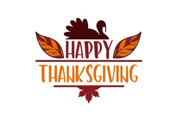 Happy Thanksgiving from Mike Ward Alfa Romeo
