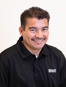 Wilber Cruz