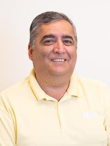Manolo Manzanera