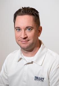 Dave Larson